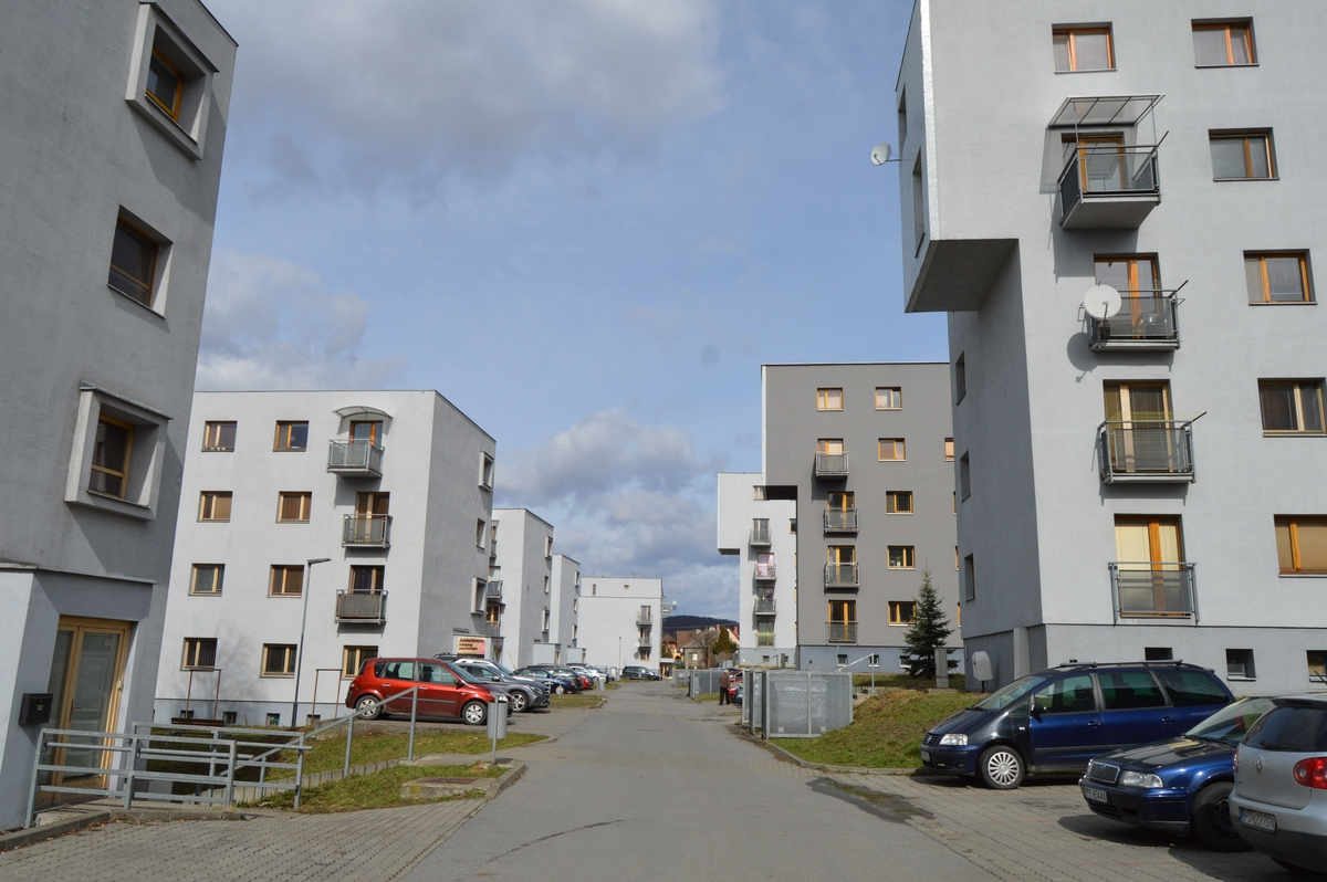 Správa mestských bytov