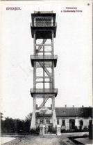 Vodárenská veža Prešov